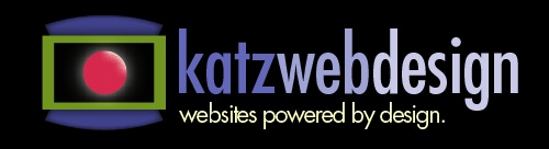 New Katz Web Design Logo