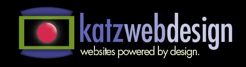 New Katz Web Design Logo