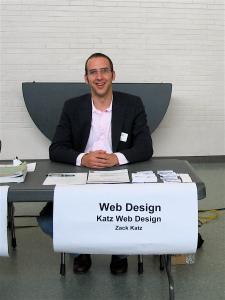 Representing Katz Web Design!