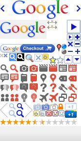 Google Sprite 111