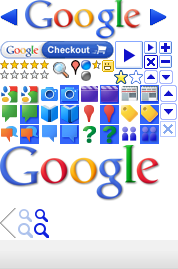 Google Sprite 29