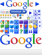Google Sprite