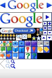 Google Sprite 27