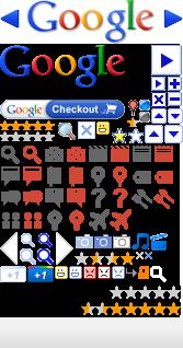 Google Sprite 83