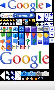 Google Sprite 40