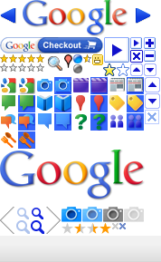 Google Sprite 38