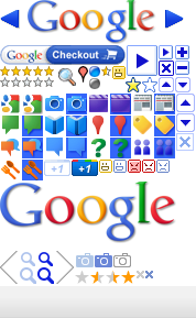 Google Sprite 70
