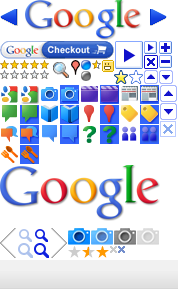 Google Sprite 36