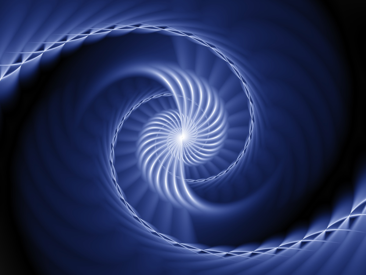 Gravity Forms plugin can swirl like this geometric image!