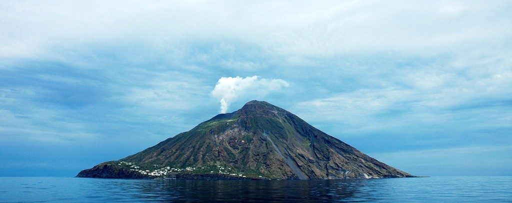 Active plugin volcano.